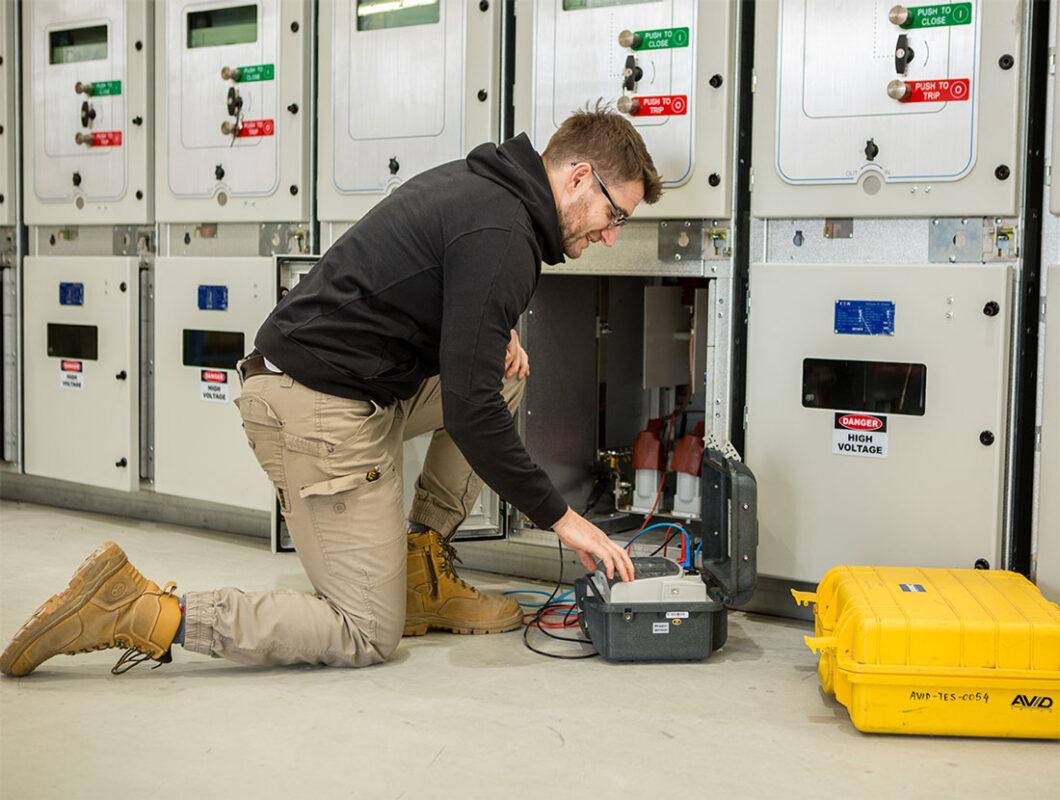 Electrical Engineering, Perth, WA